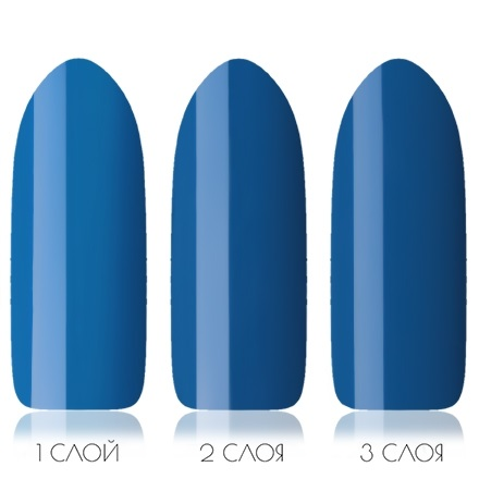Uskusi, Гель-лак №008 (8 мл.)-2