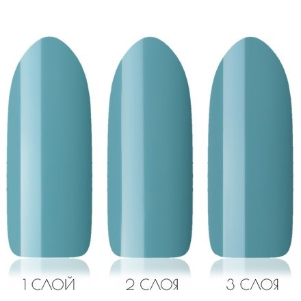 Uskusi, Гель-лак №215 (8 мл.)-2